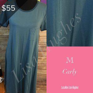 LuLaRoe M Carly Dress.